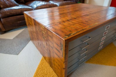 Amazing Coffee Table Ideas Get Quality Time 25