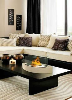 Amazing Coffee Table Ideas Get Quality Time 40