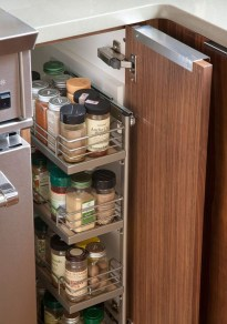 Best Ways To Organize Kitchen Cabinet Efficiently 04