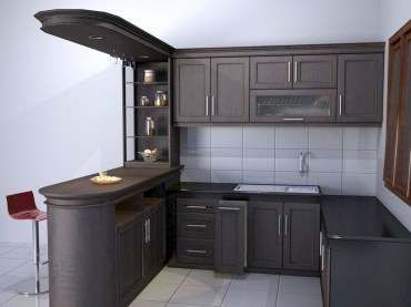 Best Ways To Organize Kitchen Cabinet Efficiently 19