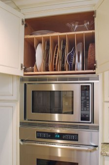 Best Ways To Organize Kitchen Cabinet Efficiently 28