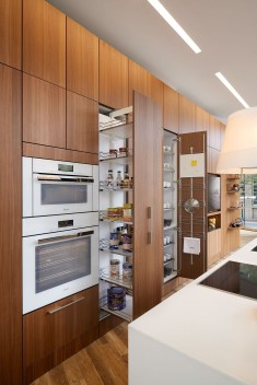 Best Ways To Organize Kitchen Cabinet Efficiently 36