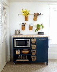 Best Ways To Organize Kitchen Cabinet Efficiently 48