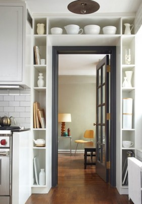 Creative Apartment Storage Ideas For Small Space 33