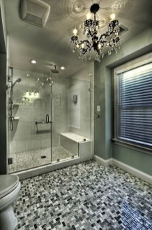 Creative Master Bathroom Shower Remodel Ideas 02
