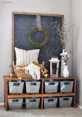 Fascinating Fall Home Tour Decor To Inspire 17