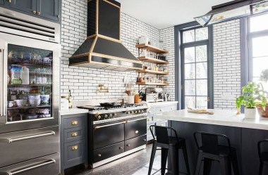 Modern Dream Kitchen Design Ideas You Will Love 03
