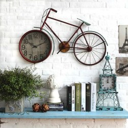 Creative Unique Wall Decoration Ideas 12