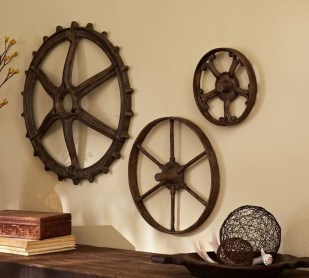 Creative Unique Wall Decoration Ideas 36