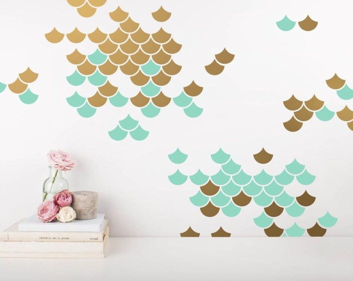 Creative Unique Wall Decoration Ideas 55
