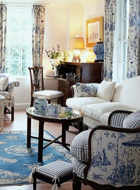 Gorgeous French Home Decoration Ideas 06