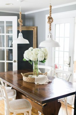 Gorgeous French Home Decoration Ideas 18