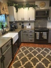 Magnificient Rustic Country Kitchen Ideas To Renew Your Ordinary Kitchen 02