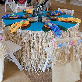 Wonderful Party Table Decorations Ideas 34