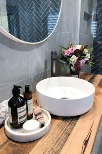 Adorable Contemporary Bathroom Ideas To Inspire 23