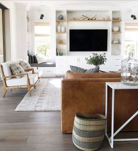 Attractive Mid Century Modern Living Rooms Design Ideas 02