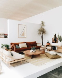 Attractive Mid Century Modern Living Rooms Design Ideas 05