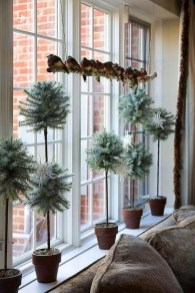 Awesome Country Christmas Decoration Ideas 49