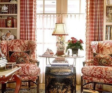 Cheap Farmhouse Curtains For Living Room Decorating Ideas 05