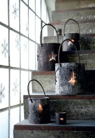Exciting Christmas Lanterns For Indoors And Outdoors Ideas 02