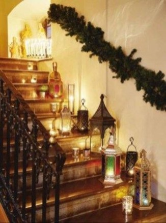 Exciting Christmas Lanterns For Indoors And Outdoors Ideas 47