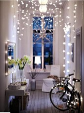 Fascinating Christmas Decor Ideas For Small Spaces 21