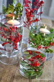 Inspiring Christmas Centerpiece Ideas 03