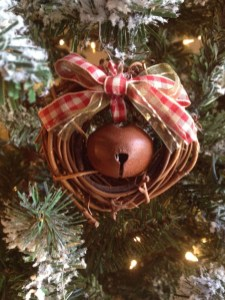 Magnificient Rustic Christmas Decorations And Wreaths Ideas 49