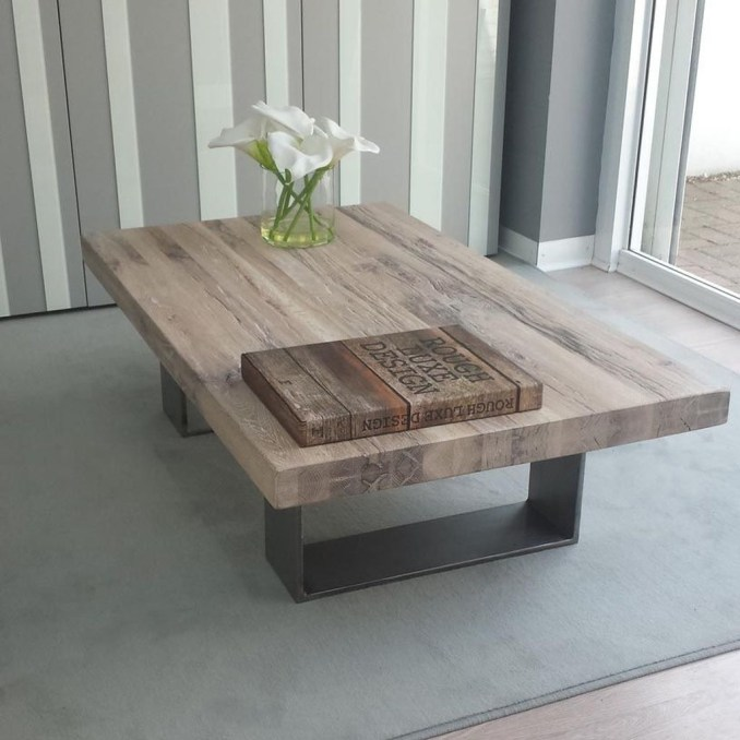 Perfect Coffee Tables Design Ideas 09