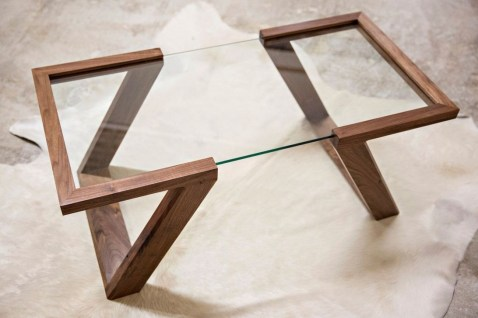 Perfect Coffee Tables Design Ideas 30