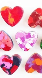 Affordable Diy Crafts Ideas For Valentine Day 22