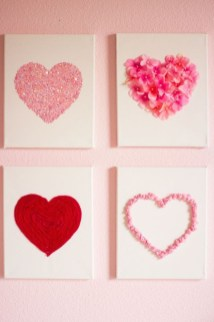 Affordable Diy Crafts Ideas For Valentine Day 23
