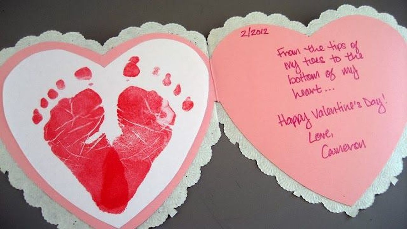 Affordable Diy Crafts Ideas For Valentine Day 47