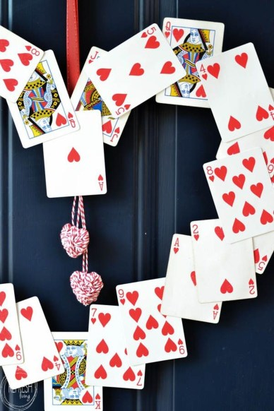 Awesome Diy Cards Design Ideas For Valentine Day 17