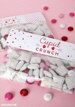 Comfy Valentine Decor Ideas For This Year 08