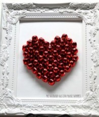 Comfy Valentine Decor Ideas For This Year 33