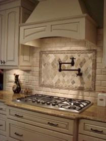 Delightful French Country Kitchen Design Ideas 02