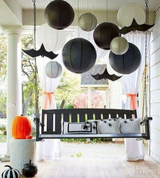 Fantastic Halloween Interior Design Ideas For Your Home 07