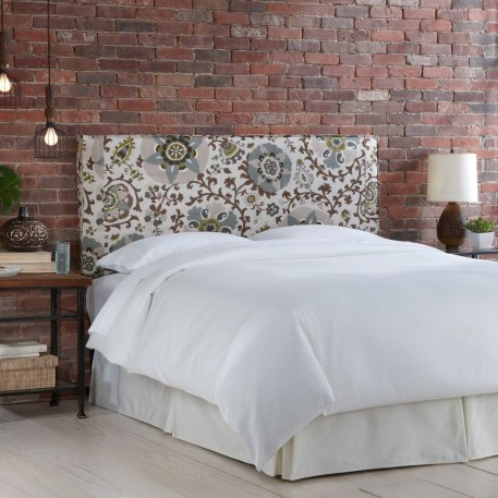 Wonderful Ezposed Brick Walls Bedroom Design Ideas 07