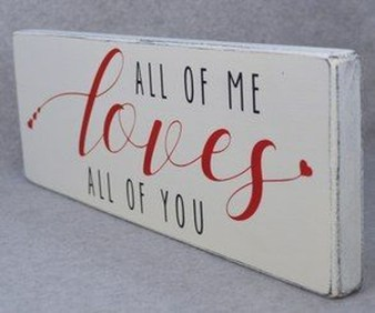 Wonderful Love Wood Sign Ideas For 2019 43