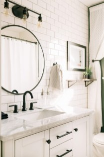 Awesome Bathroom Makeover Ideas On A Budget 13