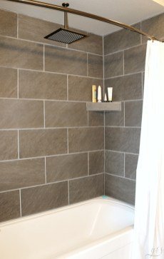 Awesome Bathroom Makeover Ideas On A Budget 17