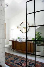 Awesome Bathroom Makeover Ideas On A Budget 30