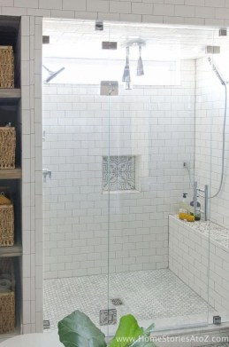 Awesome Bathroom Makeover Ideas On A Budget 34