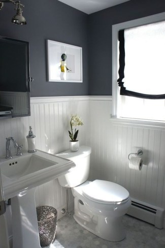 Awesome Bathroom Makeover Ideas On A Budget 52