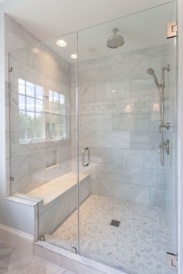 Awesome Master Bathroom Remodel Ideas On A Budget 25