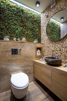 Best Small Bathroom Decoration Ideas 21