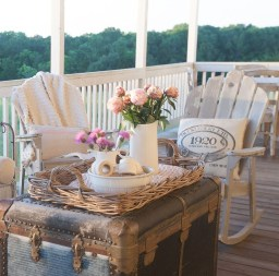 Impressive Indoor And Outdoor Decor Ideas For Summer 01