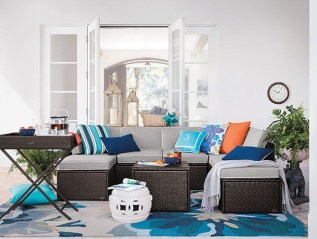 Impressive Indoor And Outdoor Decor Ideas For Summer 25