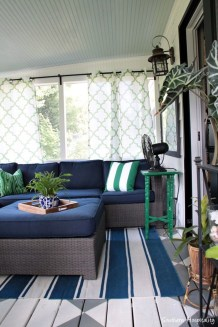Impressive Indoor And Outdoor Decor Ideas For Summer 49
